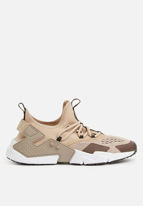 5fbdb57d56 Nike Air Huarache Drift Breathe -Sand/Velvet Brown-Sepia Stone-White ...