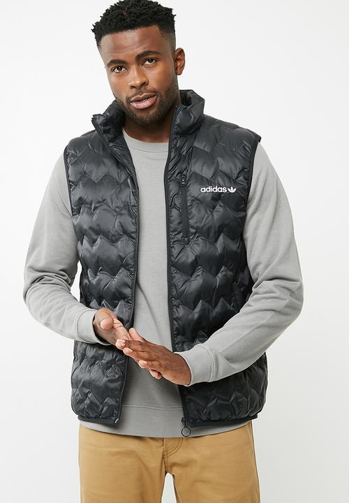 lower price with 2ebc1 6fa94 adidas Originals - Serrated vest