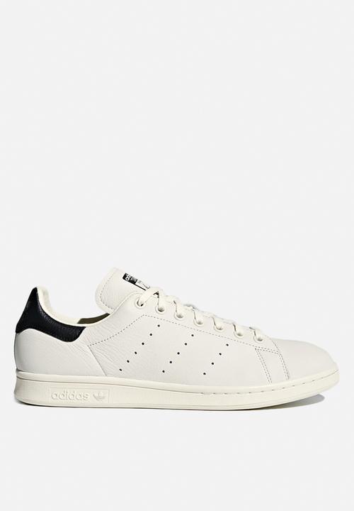 Stan Smith - Chalk White Chalk White Core Black adidas Originals ... b88dd6bff