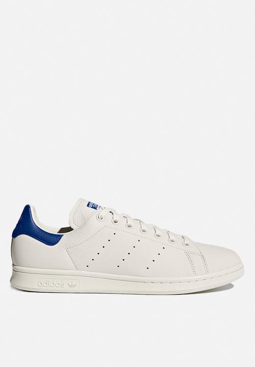 4fe9315fa94 Stan Smith - Chalk White Chalk White Collegiate Royal adidas ...