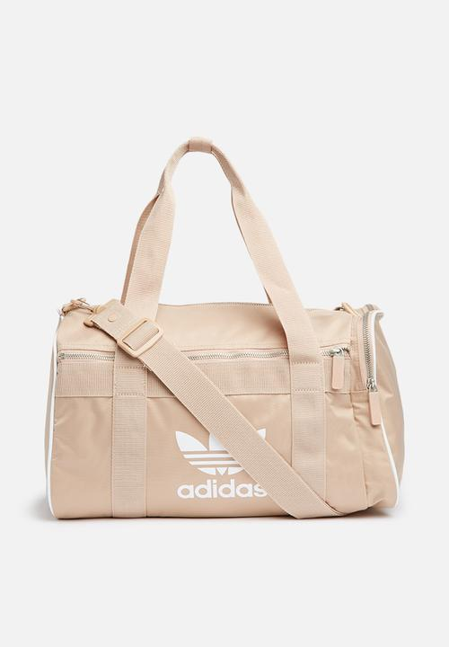 3bd2d9bac2 Adicolor duffle bag - ash pearl adidas Originals Bags   Purses ...