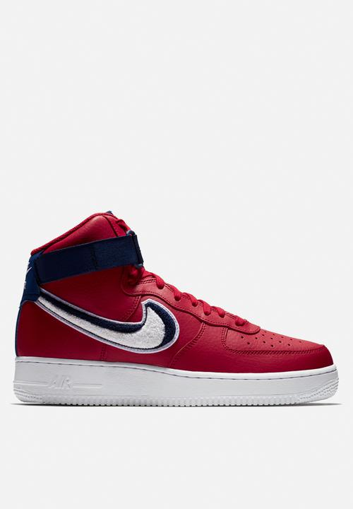 buy popular 47544 677c9 Nike - Air Force 1 High  07 LV8