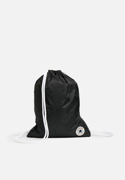 Cinch - black Converse Bags   Purses  4cc77be7be2f4