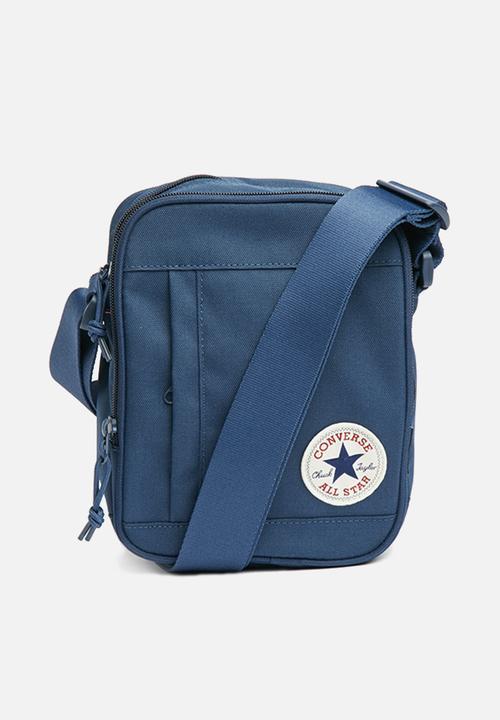 a0d2dca70 Cross body - navy Converse Bags & Purses | Superbalist.com
