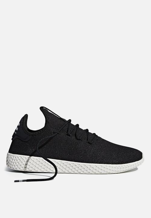 8e9226543 Pharrell Williams Tennis Hu - core black core black chalk white ...