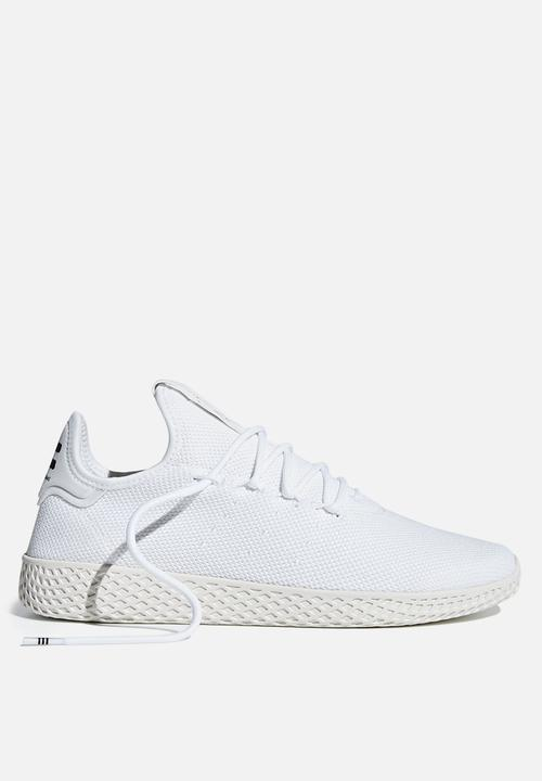 183c47b05 Pharrell Williams Tennis Hu - ftwr white ftwr white chalk white ...