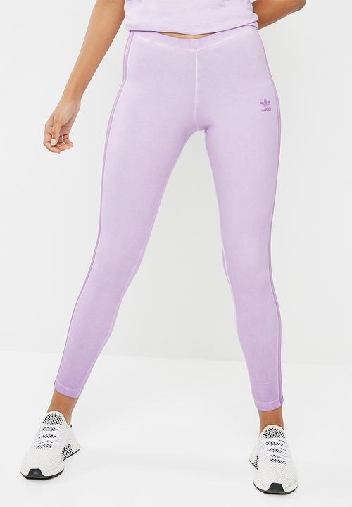 db0ee91ad5704 Purglo tights - purple adidas Originals Bottoms | Superbalist.com