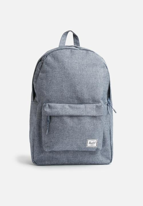 8e76c33e4a55 Classic backpack-Chambray Herschel Supply Co. Bags   Wallets ...