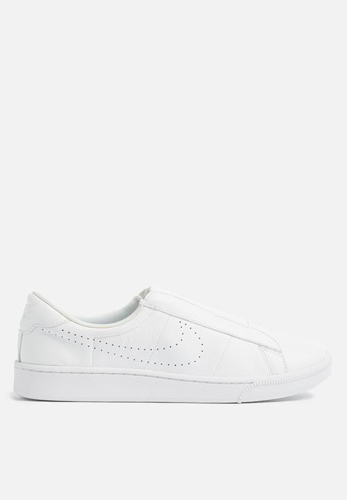 the latest 0c17c 2a130 Nike - Tennis Classic Ease - white