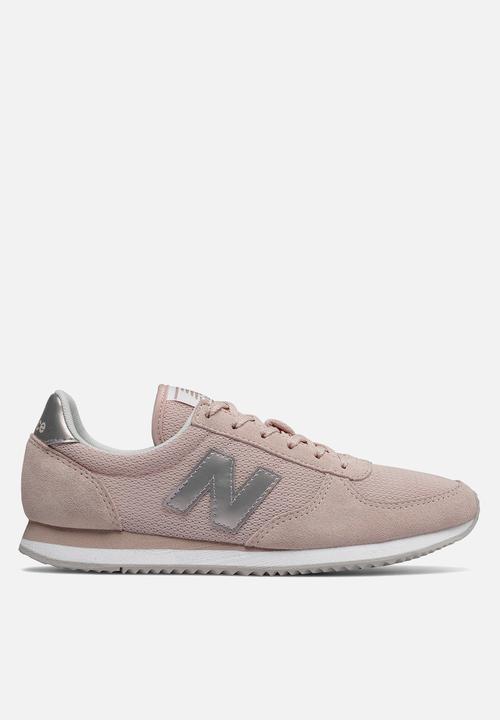 b25e47f9a53e WL220MSA-pink-white New Balance Sneakers