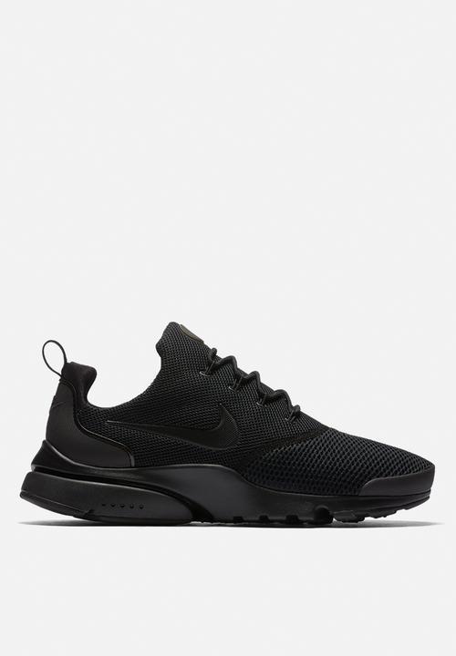 reputable site 8470c 459bd Nike - Nike Presto Fly - black   black