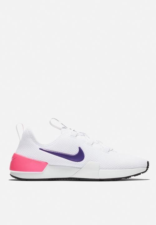 promo code 8efb4 d4d4a Nike - Ashin Modern - White  Court Purple  Laser Pink