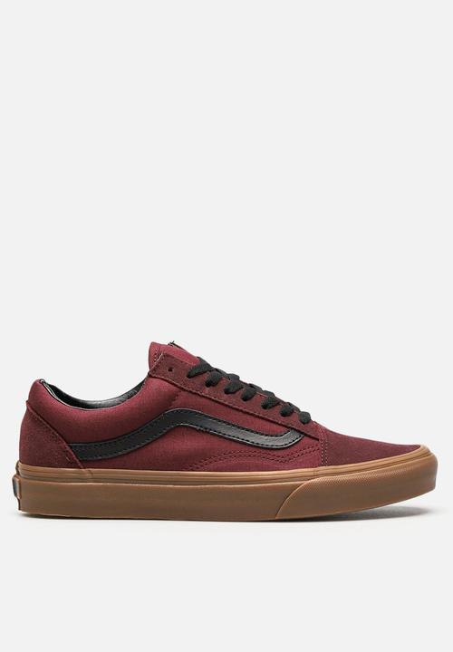 3e10c2c2e9 Other Men s Shoes - Vans Old Skool - catawba grape black was listed ...