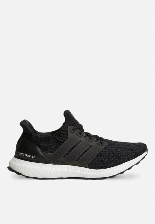 8caba7df19a1b adidas UltraBOOST   Core Black adidas Performance Trainers ...