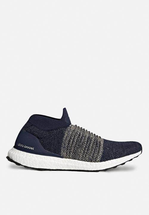 72f9bc1117d adidas UltraBOOST laceless - legend ink raw gold adidas Performance ...