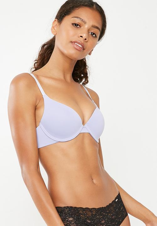 9e3c51871 Everyday tshirt bra - electric lilac Cotton On Bras