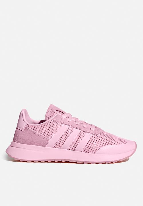 quality design 56b14 d9c48 adidas Originals - W FLB - wonder pink