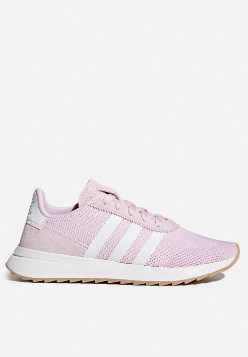 promo code 2c606 881ec adidas Originals - W FLB - Areo Pink  White  Gum