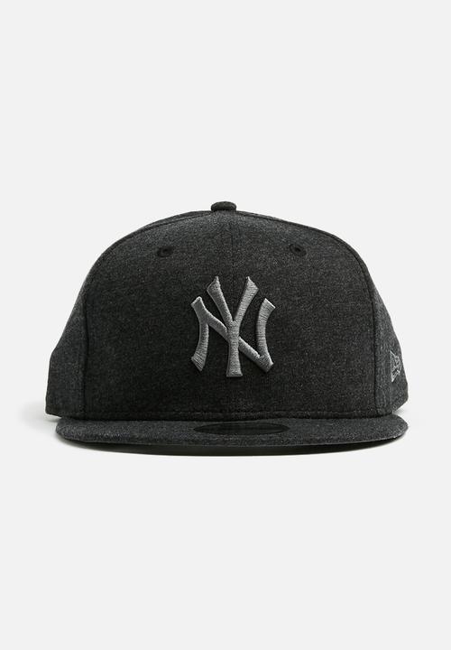 9Fifty Jersey Essential-NY Yankees cap-graphite New Era Headwear ... f1b7a5205e6