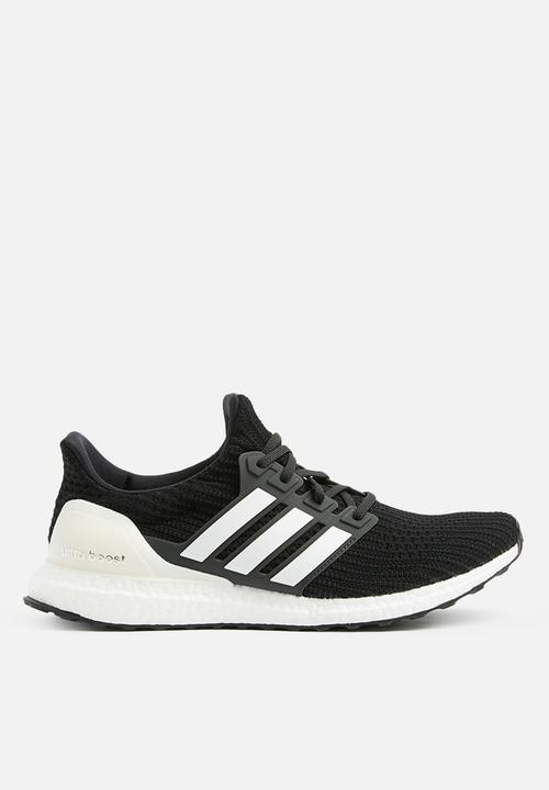 "262986af8c28b adidas Performance - UltraBOOST 4.0 - ""Show Your Stripes"" Pack - Core Black"