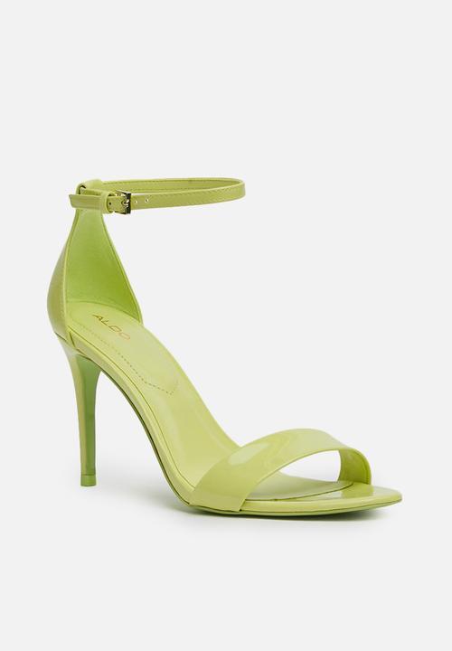 5b77023c457 ALDO - Cally stiletto heel - light green