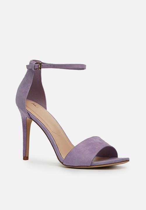 209746b76c9f ALDO - Fiolla stiletto heel - lilac