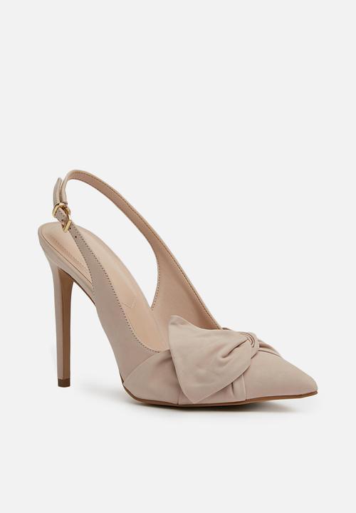 b2fca9d04983 ALDO - Separation stiletto heel - pink