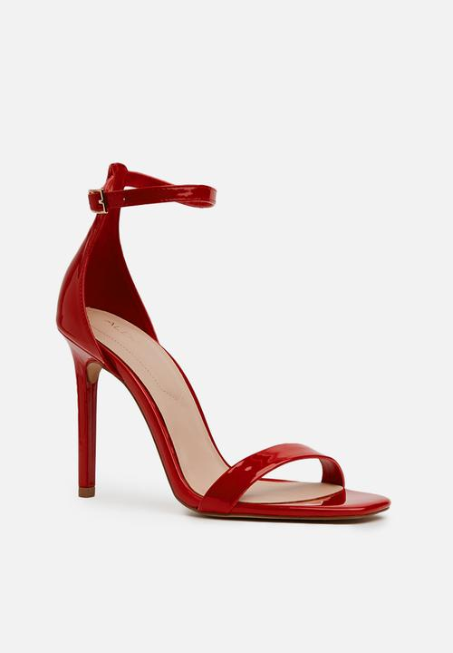5d0c548d5d88 ALDO - Derolila stiletto heel - red