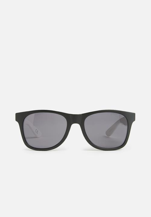 74ed86607e1 Spicoli 4 Shades - Black   White Vans Eyewear