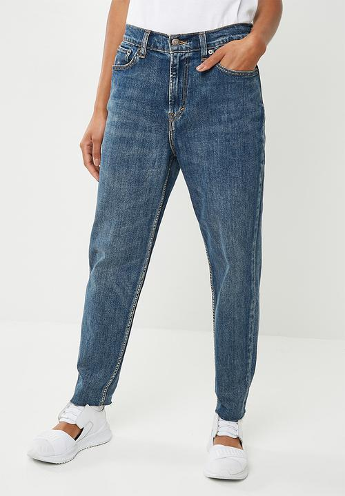 677572eefa777d Mom jean - Mom's the word Levi's® Jeans | Superbalist.com