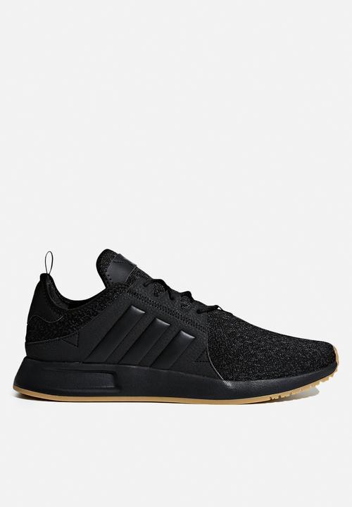 adidas Originals - X PLR - core black core black GUM 3 adidas ... 84a460746