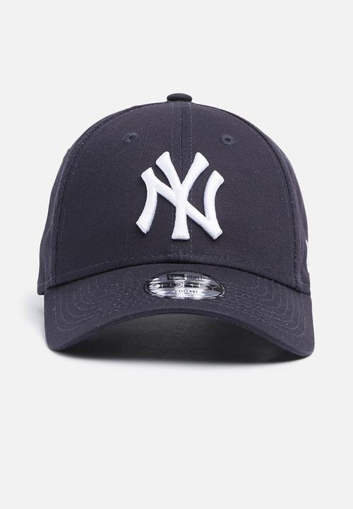 Kids league basic New York yankees snapback cap - navy white New Era ... b9c5e688276