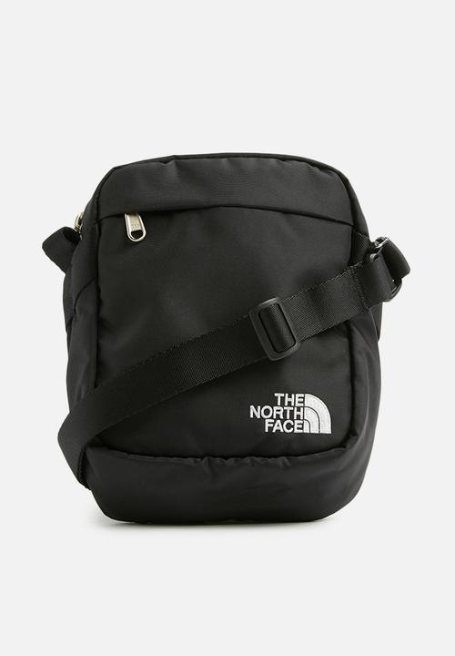 89a71ad6c Convertible shoulder bag - black