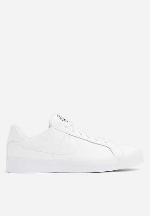 a8ab6cd68e97f Nike Court Royale AC - AO2810-102 - White Nike Sneakers ...
