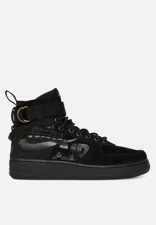 quality design 8a722 d38f5 Nike - Special Field Air Force 1 Mid