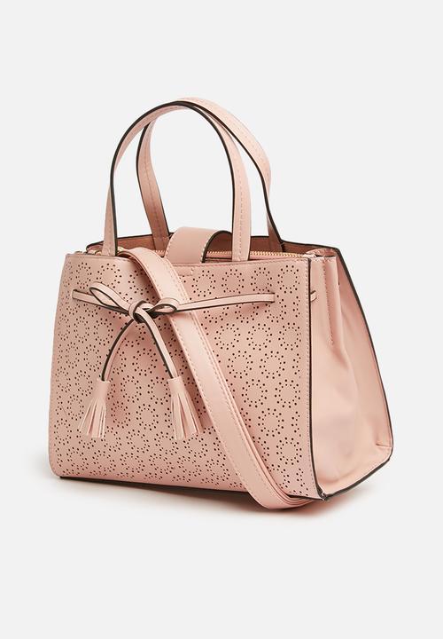 73323695cd714 Adenawet tote bag - light pink Call It Spring Bags & Purses ...