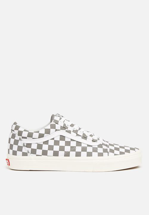 aa05d4897b2 Click to enlarge. Vans - Old Skool - pewter marshmallow