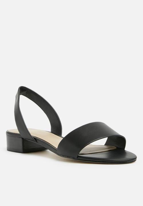 1320997ffff Candice sandal - black ALDO Sandals   Flip Flops