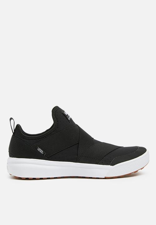adf19befc58ab1 Vans Ultrarange Gore - black Vans Sneakers
