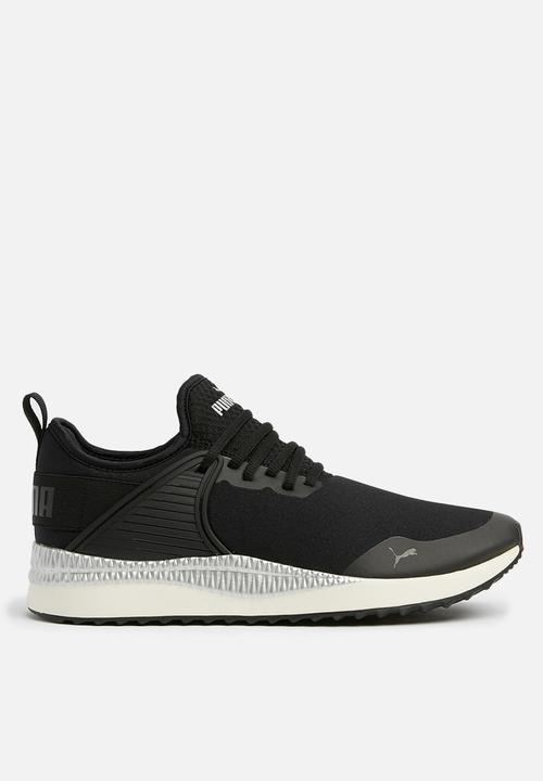 Pacer Next Cage ST2 - 36766002 - Puma black PUMA Trainers ... 2212f5bff