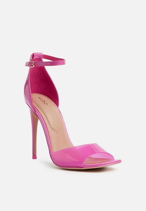 9eae13409a5 ALDO - Ligoria stiletto heel - pink