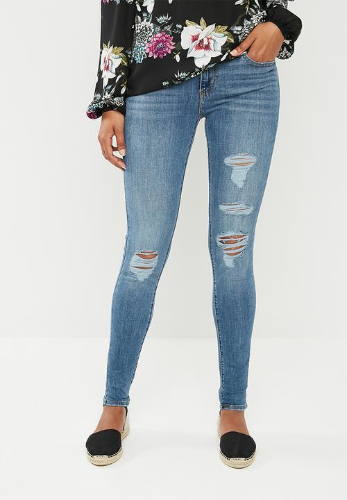 fad2978928fbdb 710 super skinny - No diggity Levi's® Jeans | Superbalist.com