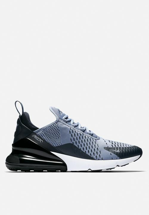 65004b6831 Nike Air Max 270 - AH8050-403 - ashen slate / black Nike Sneakers ...