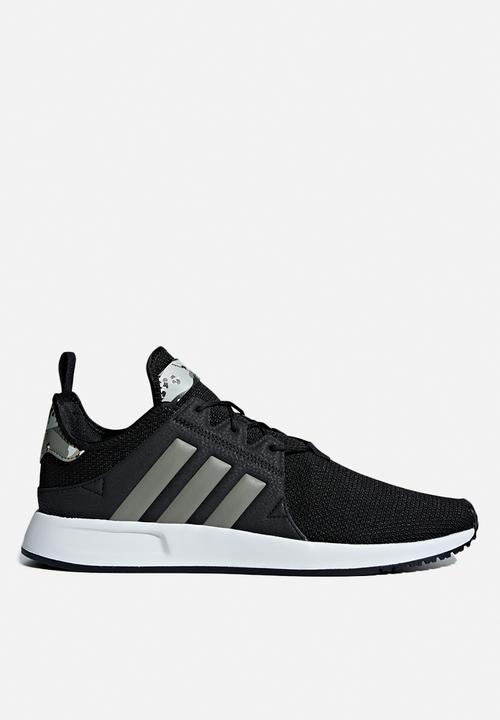 8c9205e46 adidas Originals X PLR - D96745 - core black ash silver ftwr white ...