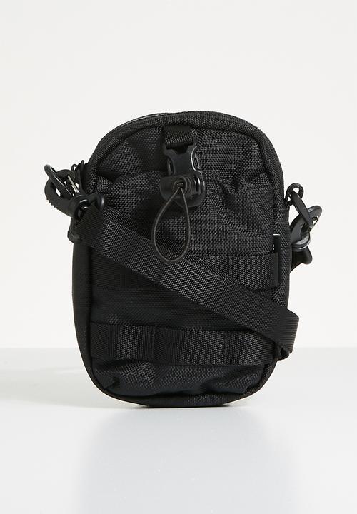 Comms pouch converse - black Converse Bags   Wallets  a6a907688c2f9