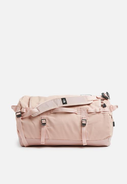 Base Camp Duffel - S - Misty Rose The North Face Bags   Purses ... b949b43e68d34
