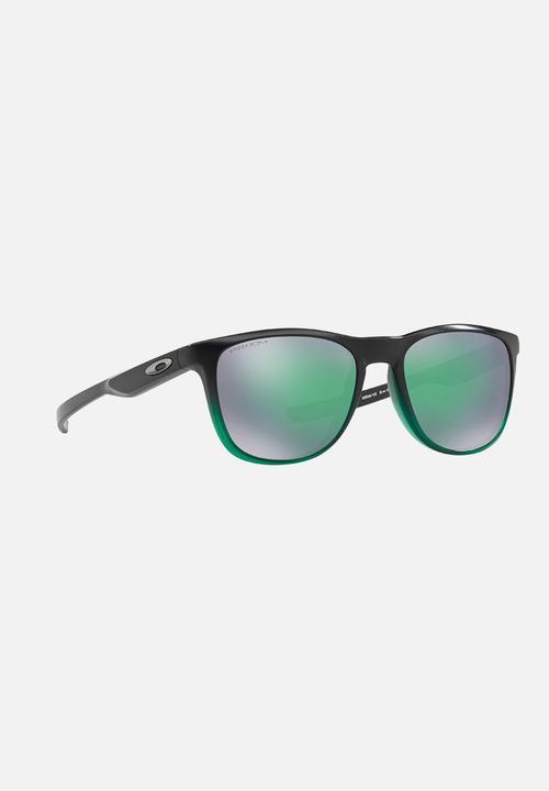 39bd3e0830 Trillbe X 52cm Sunglasses Green Oakley Eyewear