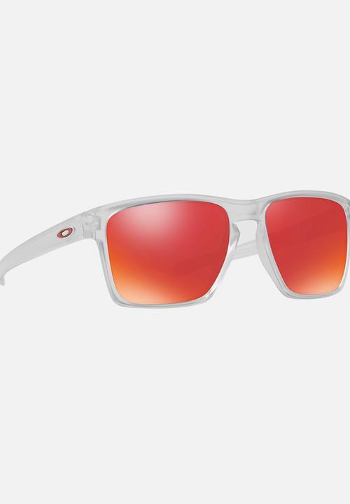 4ffbca613d Trillbe X Sunglasses Clear Oakley Eyewear