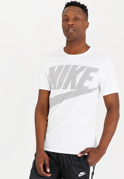 11c79f4dd4b8 NSW Tee GX Pack White Nike T-Shirts