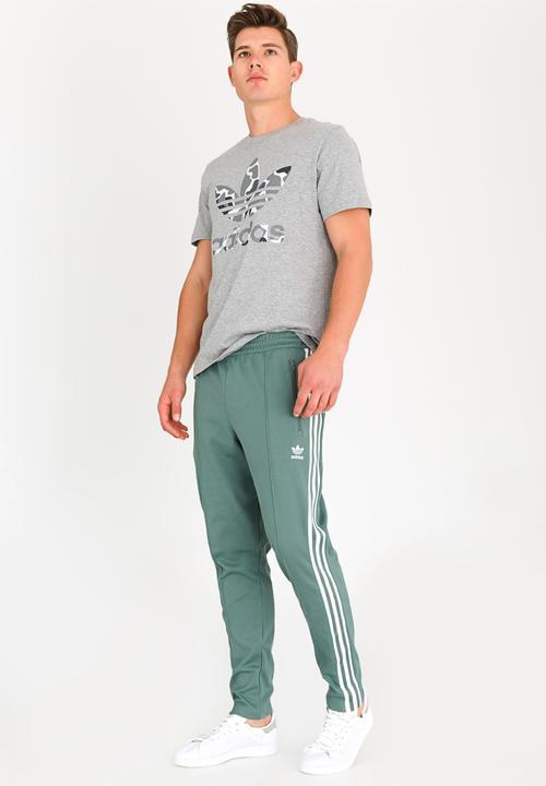 adidas beckenbauer shorts